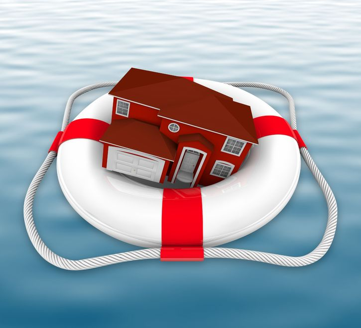 Tulsa Bankruptcy Lawyers Discuss Removing Liens From Your Home