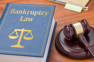 Bills Included in Bankruptcy