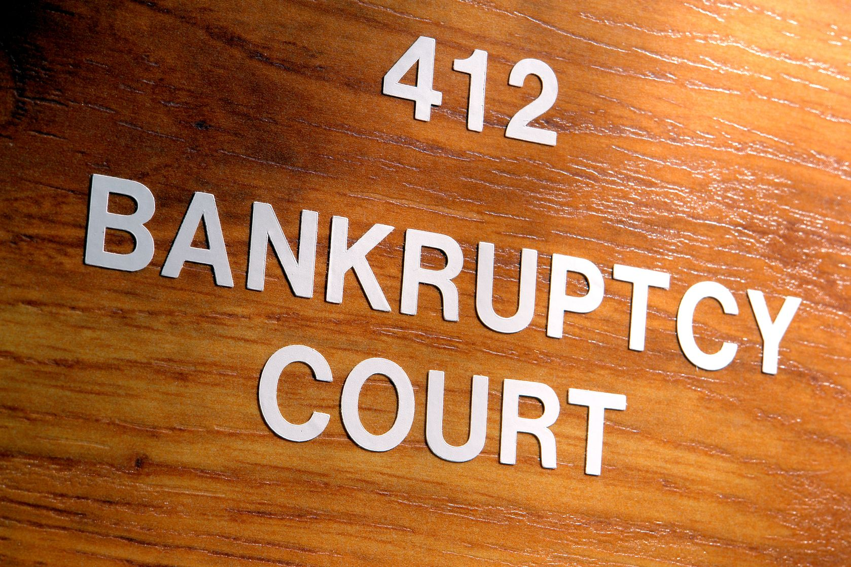 Do I need an Attorney to File Bankruptcy in Oklahoma